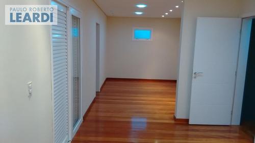 casa em condomínio condomínio arujá 5 - arujá - ref: 447142