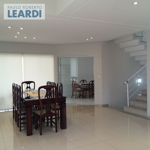 casa em condomínio condomínio arujá 5 - arujá - ref: 452866