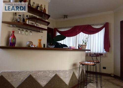 casa em condomínio condomínio arujá 5 - arujá - ref: 456716