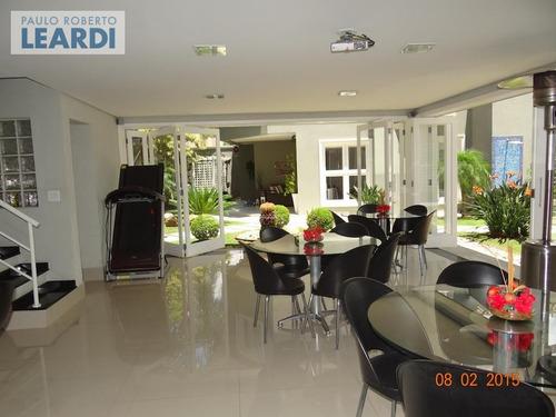 casa em condomínio condomínio arujá 5 - arujá - ref: 457733