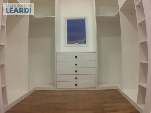 casa em condomínio condomínio arujá 5 - arujá - ref: 462822