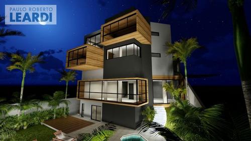 casa em condomínio condomínio arujá 5 - arujá - ref: 463677