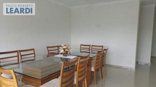 casa em condomínio condomínio arujá 5 - arujá - ref: 464978