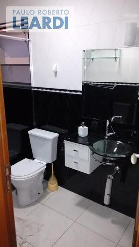 casa em condomínio condomínio arujá 5 - arujá - ref: 467076