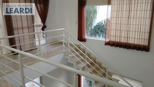 casa em condomínio condomínio arujá 5 - arujá - ref: 471313