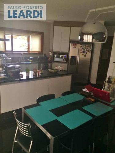 casa em condomínio condomínio arujá 5 - arujá - ref: 471539