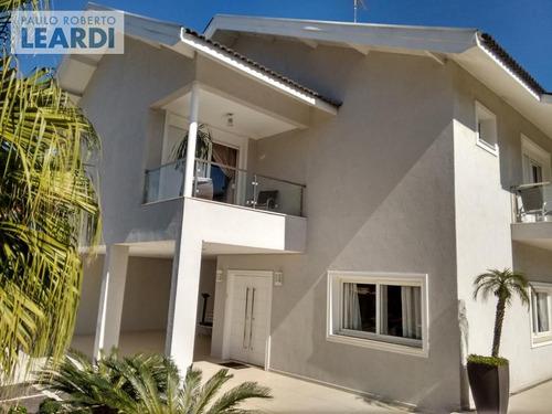 casa em condomínio condomínio arujá 5 - arujá - ref: 471655