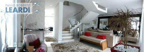 casa em condomínio condomínio arujá 5 - arujá - ref: 478530