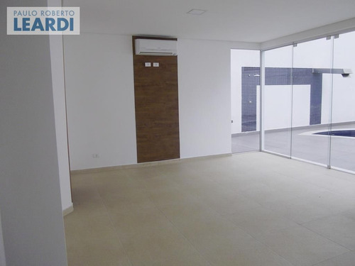 casa em condomínio condomínio arujá 5 - arujá - ref: 479987