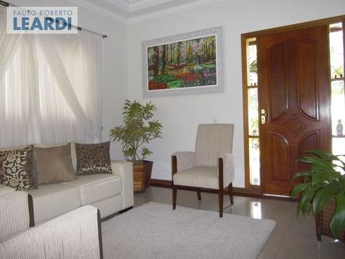 casa em condomínio condomínio arujá 5 - arujá - ref: 480992