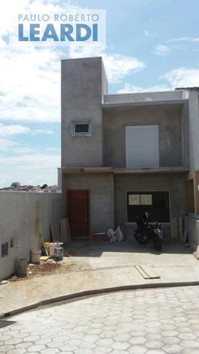 casa em condomínio condomínio arujá 5 - arujá - ref: 489507