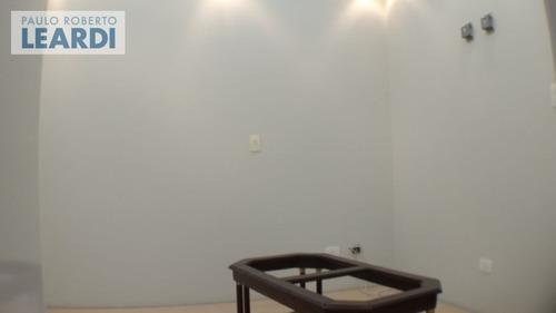 casa em condomínio condomínio arujá 5 - arujá - ref: 492242