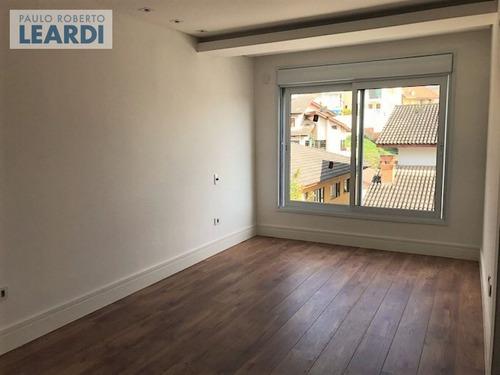 casa em condomínio condomínio arujá 5 - arujá - ref: 493294