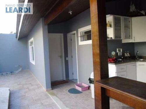 casa em condomínio condomínio arujá 5 - arujá - ref: 493332