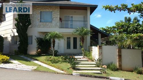 casa em condomínio condomínio arujá 5 - arujá - ref: 495065