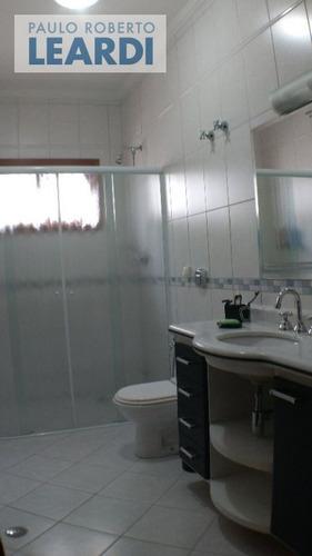 casa em condomínio condomínio arujá 5 - arujá - ref: 496862