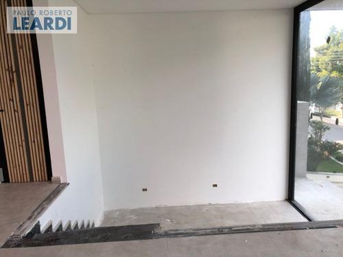 casa em condomínio condomínio arujá 5 - arujá - ref: 506406
