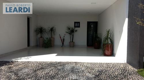 casa em condomínio condomínio arujá 5 - arujá - ref: 506412