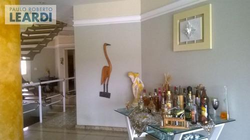 casa em condomínio condomínio arujá 5 - arujá - ref: 514099
