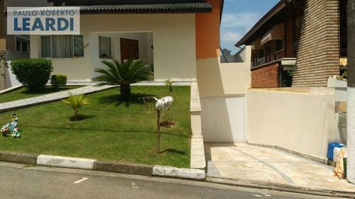 casa em condomínio condomínio arujá 5 - arujá - ref: 536701