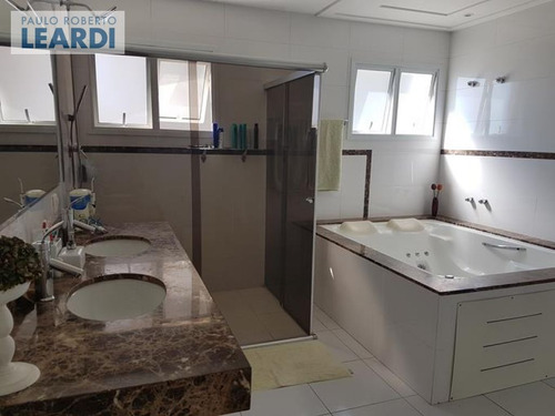 casa em condomínio condomínio arujá 5 - arujá - ref: 542424
