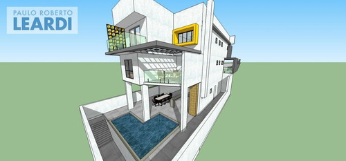 casa em condomínio condomínio arujá 5 - arujá - ref: 551780