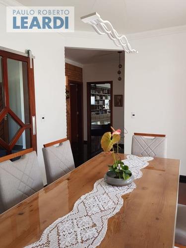 casa em condomínio condomínio arujá 5 - arujá - ref: 554220