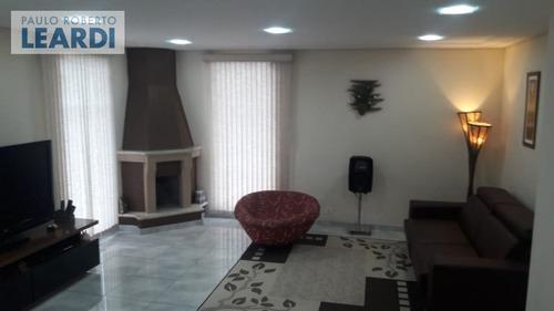 casa em condomínio condomínio arujá 5 - arujá - ref: 554288