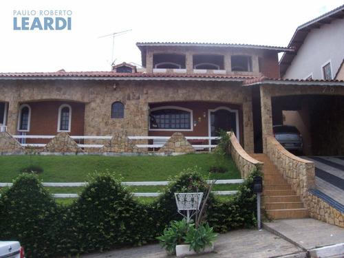 casa em condomínio condomínio arujá country club - arujá - ref: 406273