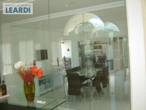 casa em condomínio condomínio arujá country club - arujá - ref: 411849
