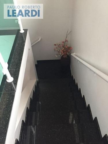 casa em condomínio condomínio arujá country club - arujá - ref: 432300