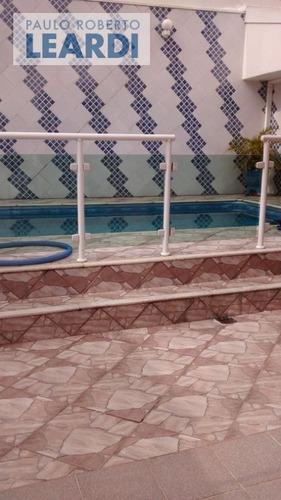 casa em condomínio condomínio arujá country club - arujá - ref: 452119