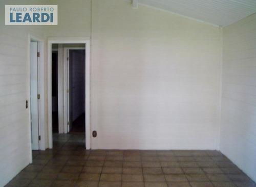 casa em condomínio condomínio arujá country club - arujá - ref: 463848