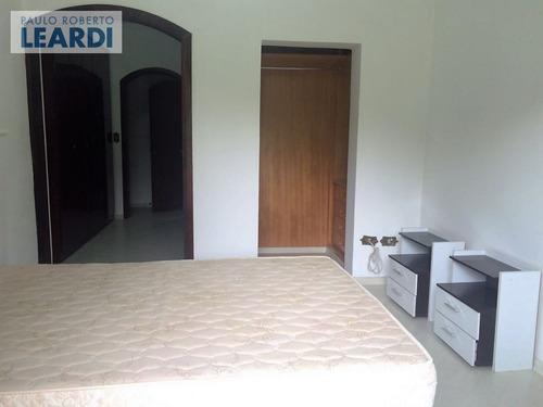 casa em condomínio condomínio arujá country club - arujá - ref: 475444