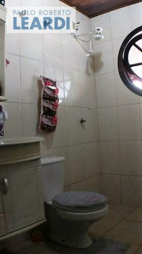 casa em condomínio condomínio arujá country club - arujá - ref: 482508