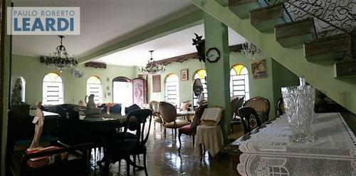 casa em condomínio condomínio arujá country club - arujá - ref: 487781