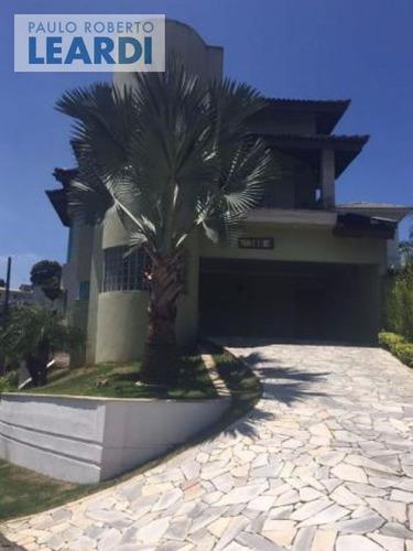 casa em condomínio condomínio arujá country club - arujá - ref: 507974