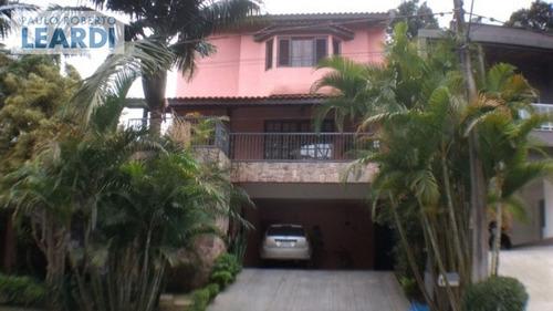 casa em condomínio condomínio arujá country club - arujá - ref: 512999