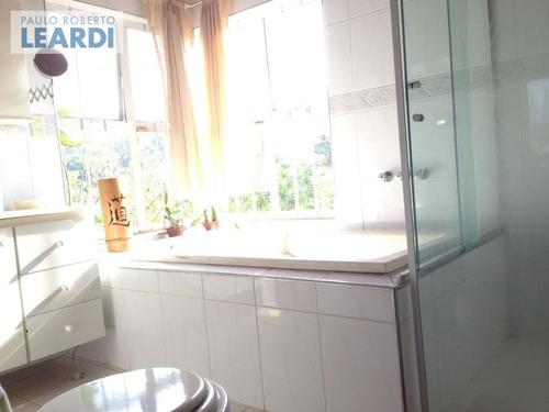 casa em condomínio condomínio arujá country club - arujá - ref: 516873