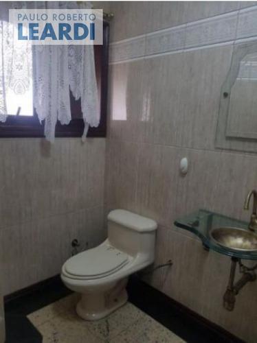 casa em condomínio condomínio arujá country club - arujá - ref: 536135