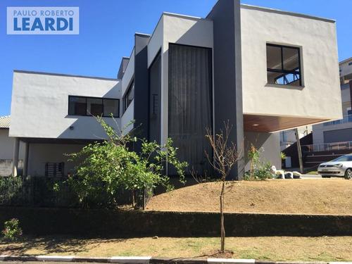 casa em condomínio condomínio arujá country club - arujá - ref: 553463