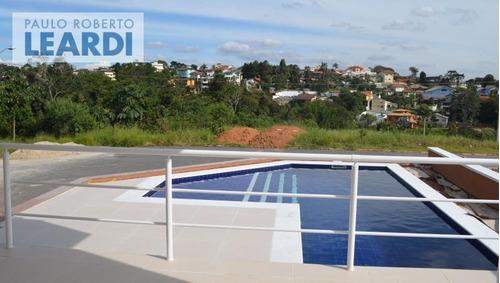casa em condomínio condomínio arujá verdes lagos - arujá - ref: 340773
