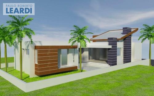 casa em condomínio condomínio arujá verdes lagos - arujá - ref: 408705