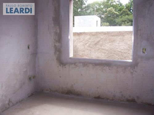 casa em condomínio condomínio arujá verdes lagos - arujá - ref: 411985