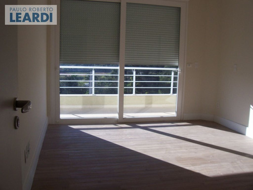 casa em condomínio condomínio arujá verdes lagos - arujá - ref: 419758