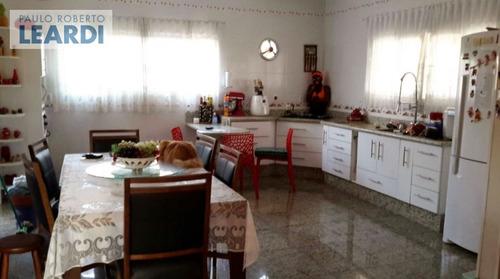 casa em condomínio condomínio arujá verdes lagos - arujá - ref: 465408