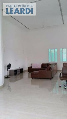 casa em condomínio condomínio arujá verdes lagos - arujá - ref: 465845