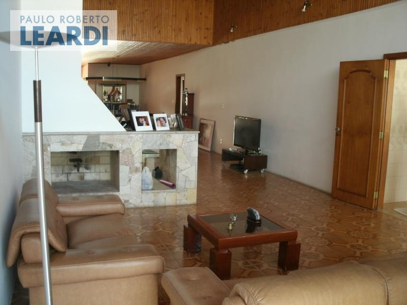 casa em condomínio condomínio arujazinho 3 - arujá - ref: 340593
