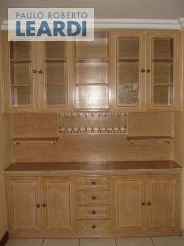 casa em condomínio condomínio arujazinho 3 - arujá - ref: 340975