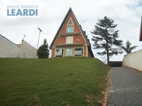 casa em condomínio condomínio arujazinho 3 - arujá - ref: 341272